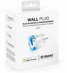 Apple Homekit Steckdose : fibaro wall plug smarthome steckdose kommt als homekit version iphone ~ Buech-reservation.com Haus und Dekorationen