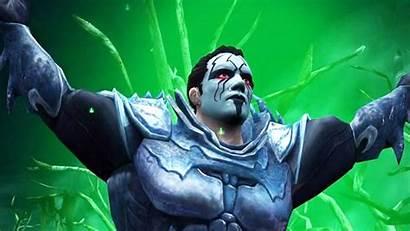 Sting Wwe Finisher Scorpion Attacks Immortals Warrior