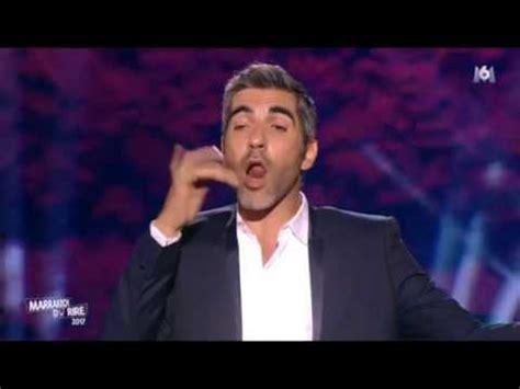 ary abittan divorce ary abittan le divorce marrakech du rire 2017 youtube