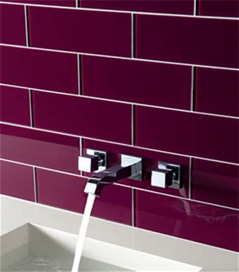 purple wall tiles kitchen purple kitchen wall tiles tile design ideas 4459