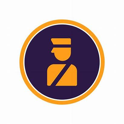 Icon Customs Web Freight Shipping Logistics