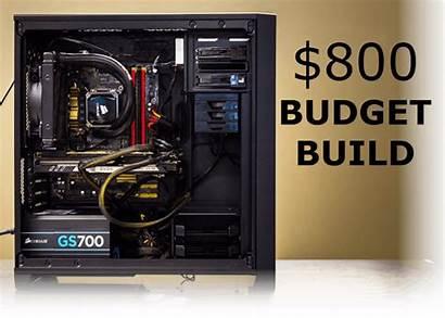 Pc Gaming Build Computer Desk Budget Bitcoinprosandconss