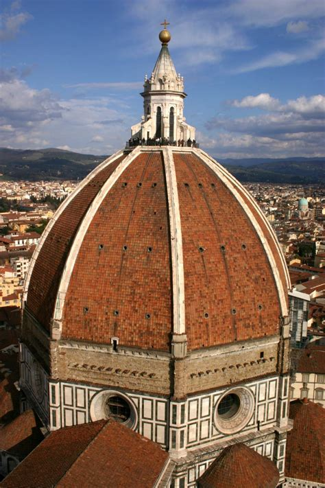 cupola duomo firenze thinking brunelleschi s dome by ross king
