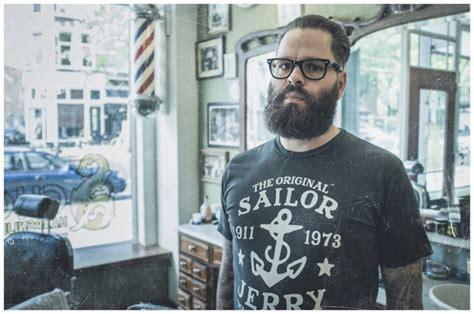 schorem barbers  rotterdam nl  sailor jerry