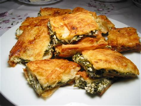 cuisine turque borek borek recetamelo
