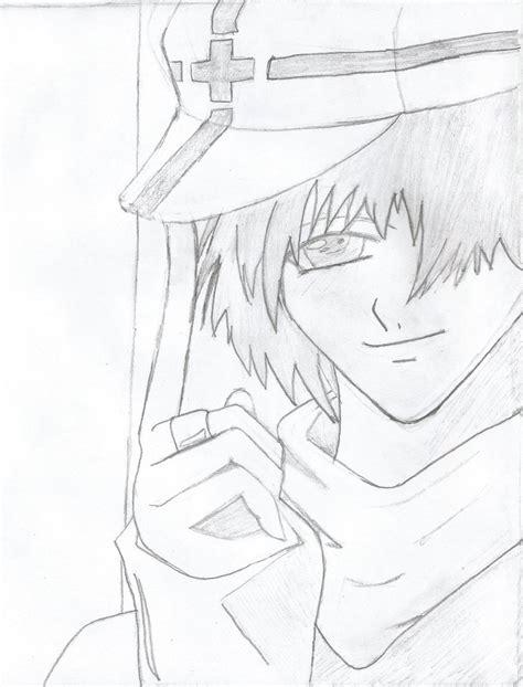 anime cool boy drawing cool anime boy drawing by ryo67191 on deviantart