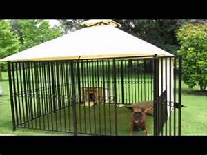 wonderful portable dog fence ideas