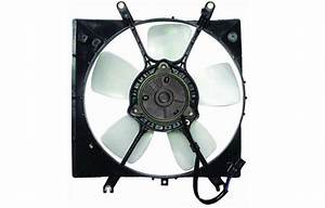 Find Depo Radiator Cooling Fan Assembly 1994