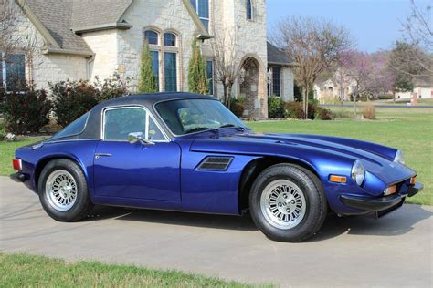 1974 Tvr 2500m For Sale #1926627