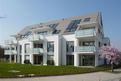 Mehrfamilienhaus Vom Architekten