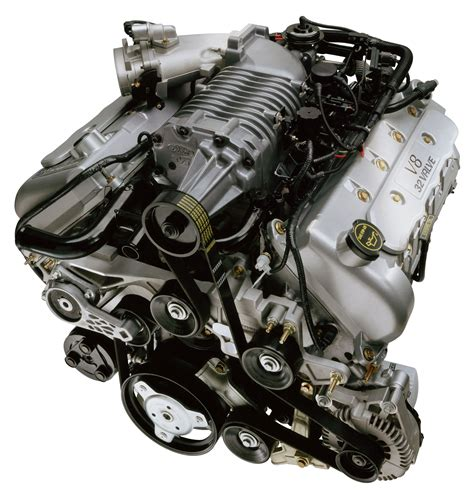 Ford Dohc Supercharged Code Name Terminator