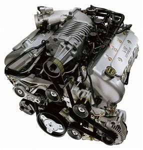 Ford 4 6 Dohc V