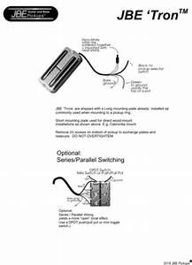 Filtertron Wiring Diagram