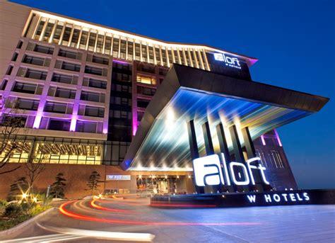 A Loft by Grupo Presidente Contempla La Construcci 243 N De 2 Hoteles En