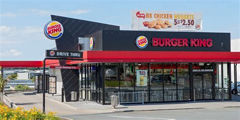 Burger King Co-Founder Claims Higher Wages Could Kill ...