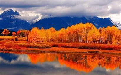 Fall Wallpapers Landscape Tera