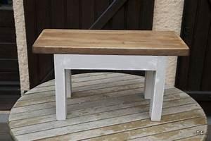 Petite Table En Bois : comment r aliser une table partie 1 les tables basses et assimil es ~ Teatrodelosmanantiales.com Idées de Décoration