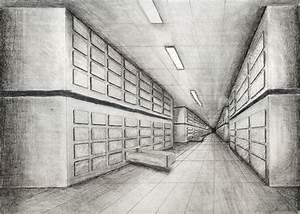 Edwardsmiddleschoolmanga, Perspective, Drawing
