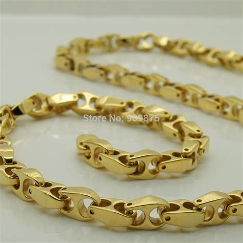 Vary Length 14'' 40'' 6mm Width Unique Gold Plating. Unisex Bracelet. Sliver Chains. Pearl Bracelet. Hagen Watches. Washer Necklace. Wholesale Gemstone Beads. Sporty Watches. 18k Gold Pendant