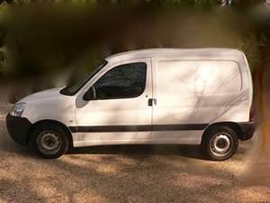 Peugeot Firminy : troc echange peugeot partner 1 9d de 2003 confort diesel sur france ~ Gottalentnigeria.com Avis de Voitures