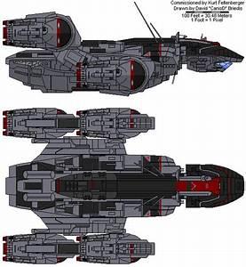 Prometheus spaceship illustration (from the Alien movie ...