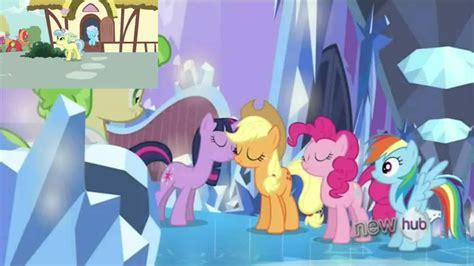 sidekicks play games ponies