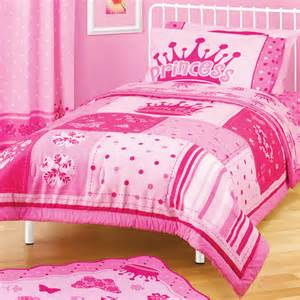 american kids princess twin full reversible comforter walmart com