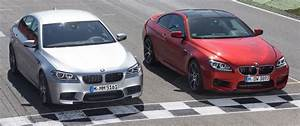 Bmw M5  M6 To Drop Manual Gearbox Option In The Us