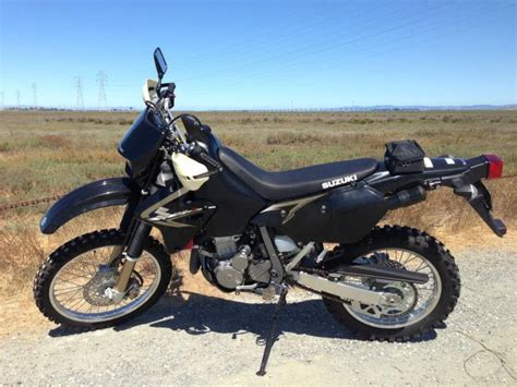 Buy 2009 Suzuki Drz400s Very Low Miles On 2040-motos
