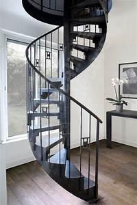 Deco Marche Escalier : escalier fer photo dh85 spir 39 d co art d co marches nanoacoustic lisse notre exclusivit ~ Teatrodelosmanantiales.com Idées de Décoration