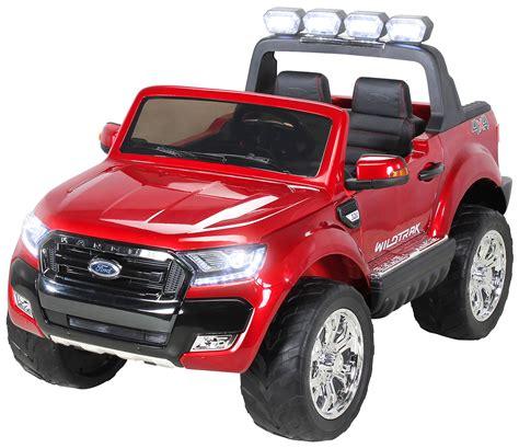 ford ranger elektroauto quadfactory bottrop kinder elektroauto ford ranger