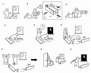 Ikea Instructions  Do You Get Them