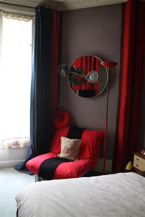 decoration chambre ado style americain deco photo appartement vintage americain sur deco fr