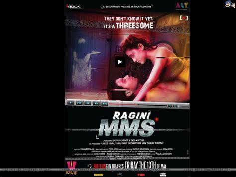 Ragni Mms Movie Wallpaper #1