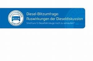 Kfz Steuer Diesel Euro 5 Berechnen : kfz gewerbe euro 5 diesel bis zu 50 prozent abgewertet pressemitteilung zentralverband ~ Themetempest.com Abrechnung