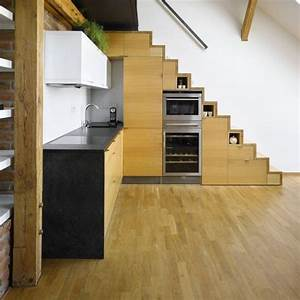 60 under stairs storage ideas for small spaces making your for Under stairs kitchen storage