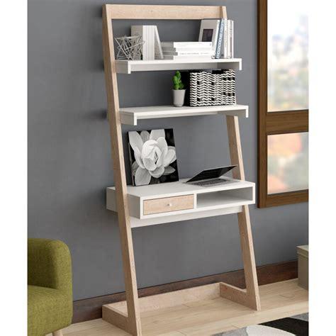 mercury row blitar ladder desk reviews wayfairca