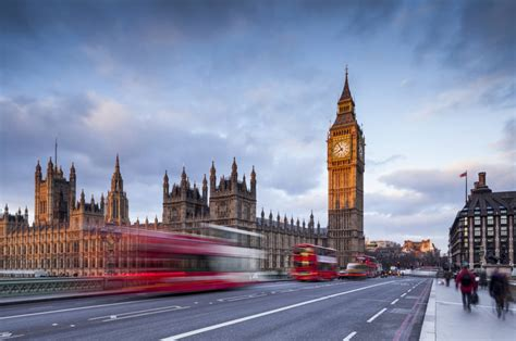 13 Dinge, die man vor dem ersten LondonBesuch wissen