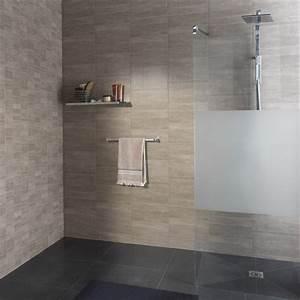 lambris pvc salle de bain grosfillex With lambris pvc salle de bains