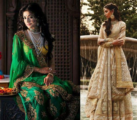How To Drape A Lehenga - 30 amazing ways to drape your lehenga dupatta
