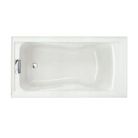 American Standard Mackenzie 45 Ft Bathtub by American Standard Evolution 5 Ft Left Drain Soaking Tub