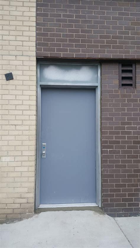 hollow metal doors doors