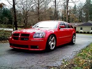 Dodge Magnum Srt8 2007 On Motoimg Com
