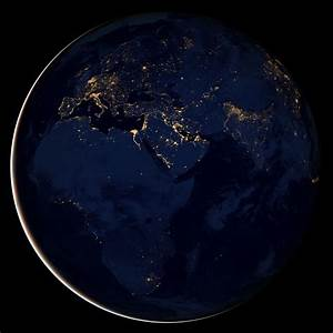 Humanity gets a new Blue Marble photo of Earth - and it's ...