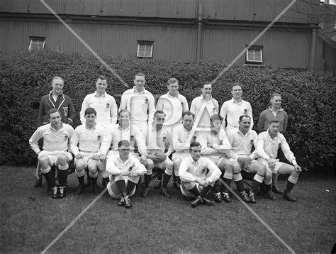 Irish Rugby Football Union, Ireland v England, Five ...