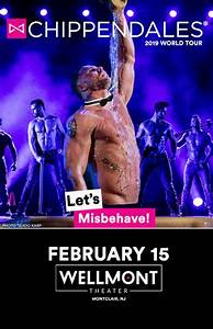 Chippendales Let 39 S Misbehave 2019 Tour The Wellmont