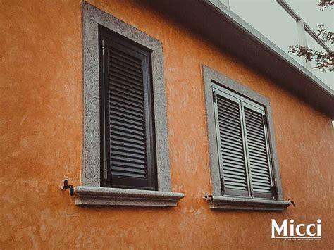 Soglie Per Finestre Moderne by Scopri Il Peperino Pietra Naturale Micci Peperino