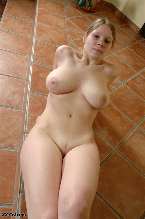 Big Tit Short Hair Blonde