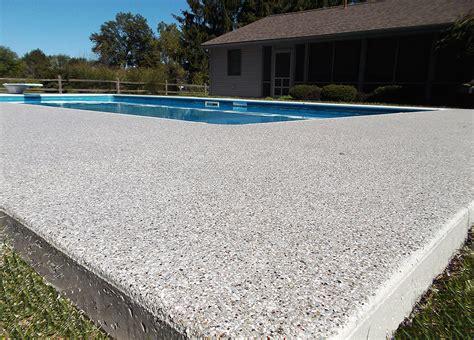 concrete resurfacing columbus ohio graniflex