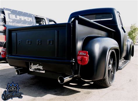 truck car black the expendables cars ford black classic truck cars